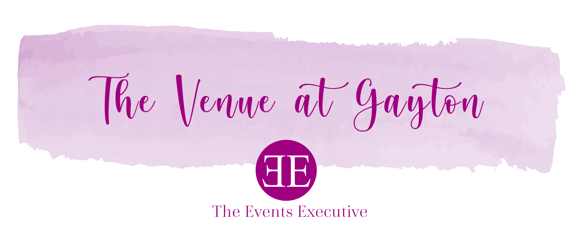 The Venues Gayton logo - Parkside